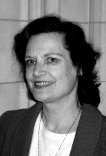Barbara Dagg