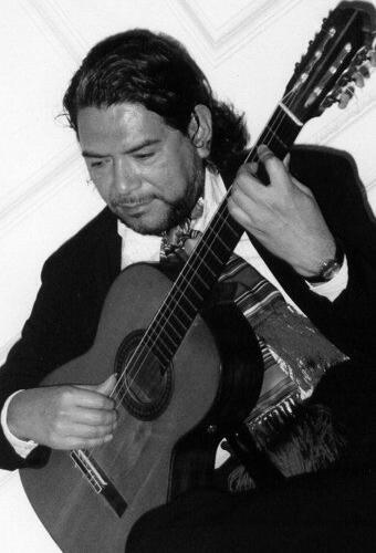 Miguel Ángel Lejarza