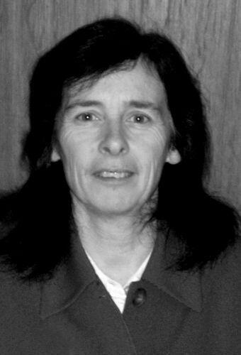 Thérèse Ward
