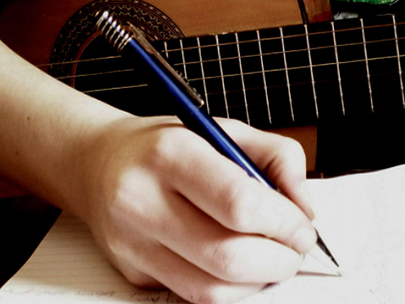 The Art & Craft of Songwriting