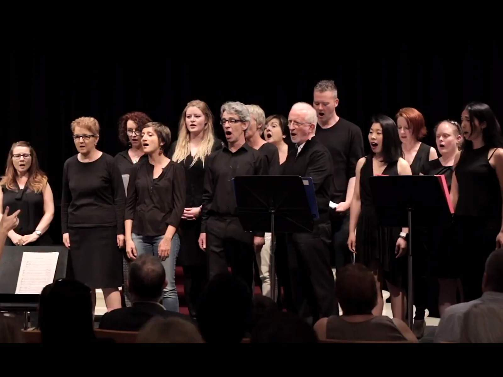 Sing Your Heart Out Choir • Waltons New School of Music • Dublin