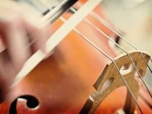 String Instrument Tuition
