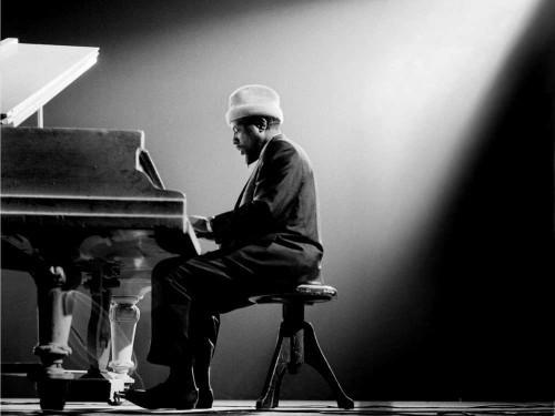 Jazz Piano Basics