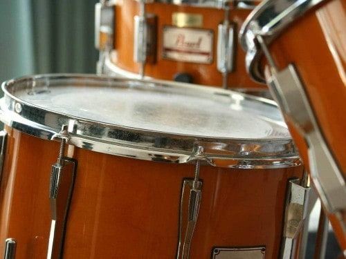 Drums • Percussion Tuition