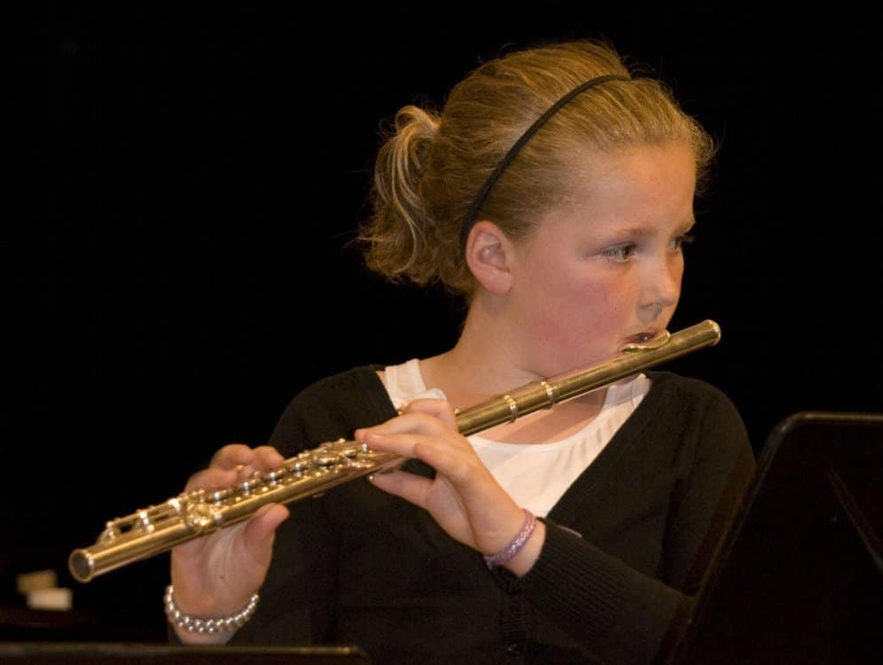 Twelve Benefits of Music Learning