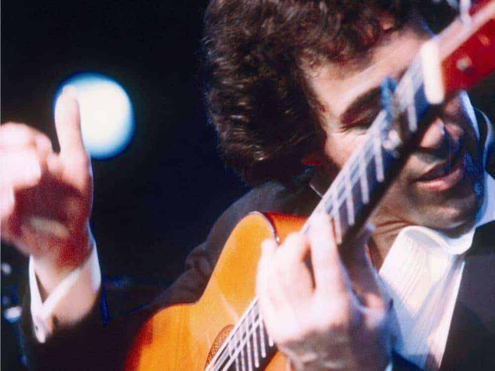 Juan Martín Flamenco Dance Ensemble