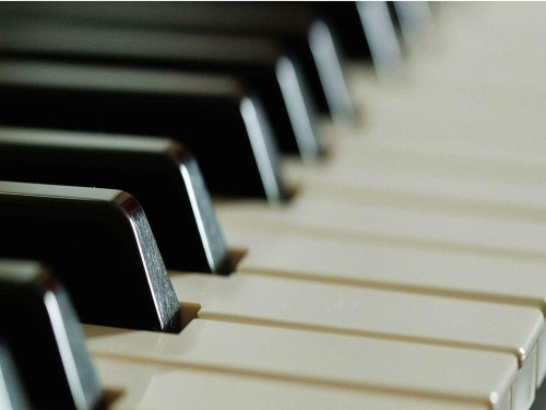 Piano • Keyboard Tuition