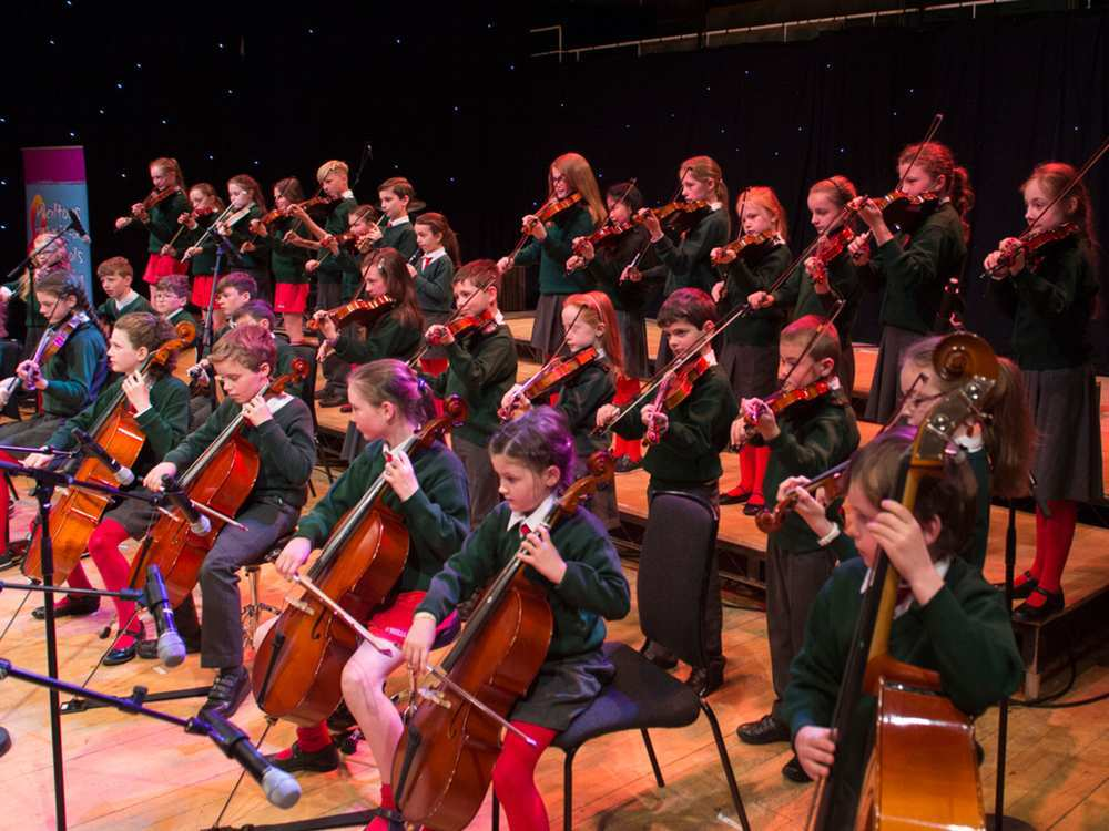 Waltons Music for Schools Competition • Waltons New School of Music