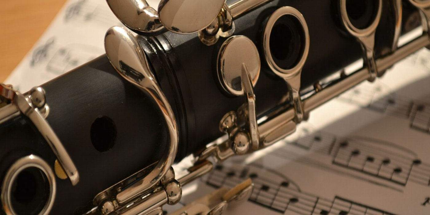 Wind Instruments Tuition