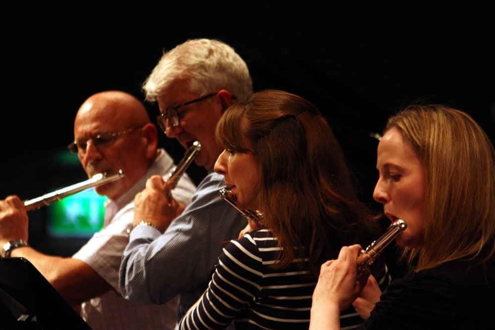 Waltons Flute Ensemble