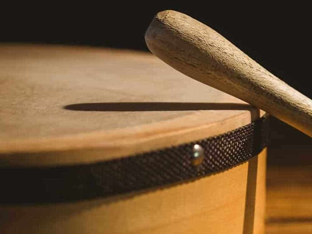 Introducing Bodhrán