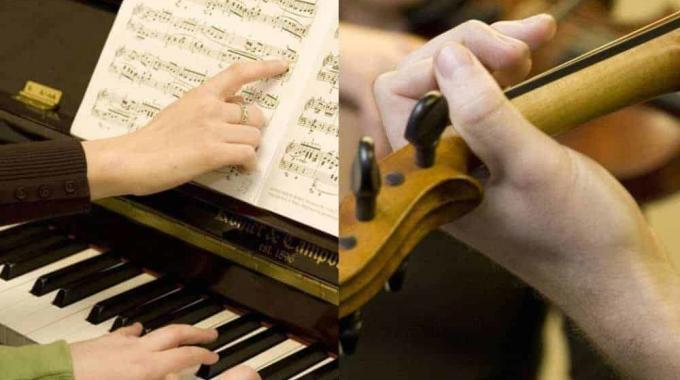 Piano & Violin Teacher Vacancies