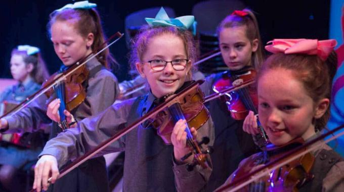 2019 Waltons Music For Schools Competition