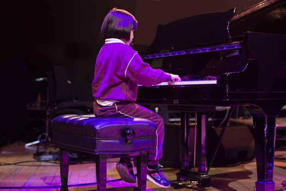 2019 Music for Schools Competition • Waltons New School of