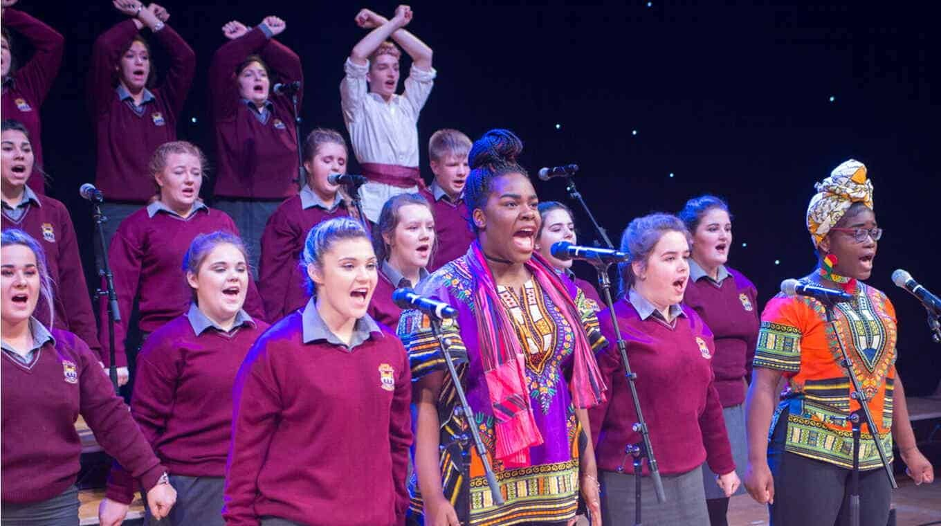 2019 Finalists Concert Be To Be Live Webcast On RTÉ Culture